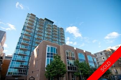 Byward Market Apartment for sale: York Plaza 2 bedroom  Hardwood Floors  (Listed 2015-04-08)