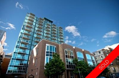 BYWARD MARKET/LOWERTOWN Condominium for sale: CLARIDGE 1 bedroom  Hardwood Floors  (Listed 2018-03-05)