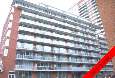 Lower Town-Byward Market Condominium for sale:  2 Bed + Den  (Listed 2018-09-26)