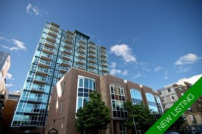 Lower Town/Byward Market Apartment for sale: York Plaza 1 bedroom  Stainless Steel Appliances, Hardwood Floors  (Listed 2019-07-17)