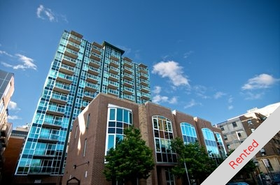 Byward Market Apartment for sale: York Plaza 1 bedroom 520 sq.ft. (Listed 2015-06-30)