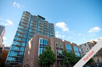 Byward Market Apartment for sale: York Plaza 1 bedroom  Granite Countertop, Hardwood Floors  (Listed 2014-04-21)