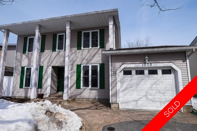 Convent Glen North Detached for sale:  4 bedroom  Stainless Steel Appliances, Granite Countertop, Stainless Steel Backsplash, Hardwood Floors  (Listed 2018-03-24)